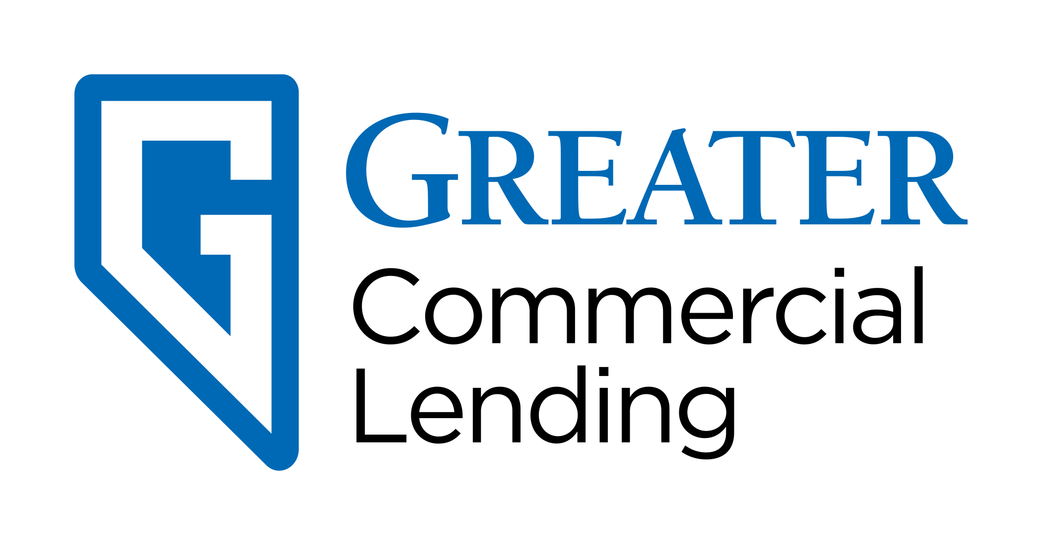 Greater Nevada Credit Union Commerical Lending Logo