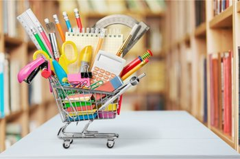 Supporting Image forBack to School Shopping on the Cheap