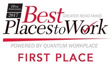 Best Place to Work Nevada