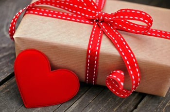 Five Valentine's Gifts that Won't Break the Bank