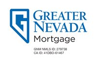 Greater Nevada Mortgage logo