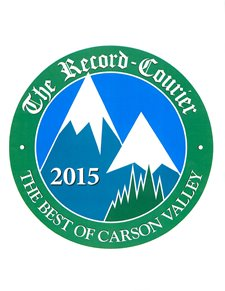 Best of Carson Valley 2015