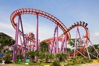 Discounted Tickets to Theme Parks