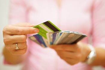 Using a Debit Card versus Credit Card