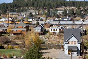 Town of Truckee CA