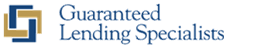 Guaranteed Lending Specialists logo
