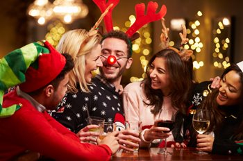 Supporting Image forHosting a Stress-Free Holiday Party on a Budget