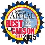 Best Financial Institution Carson City