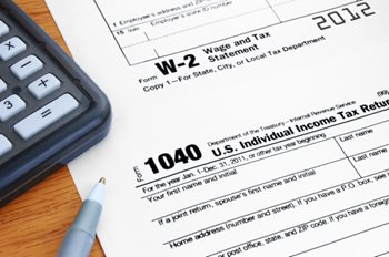 Tax Season is Scam Season: Know What to Watch For