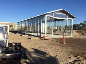 Fernley Car Wash Expansion