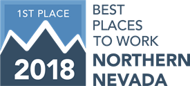 First Place - Best Place to Work