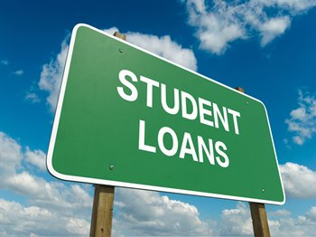 What to do if you have student loans.