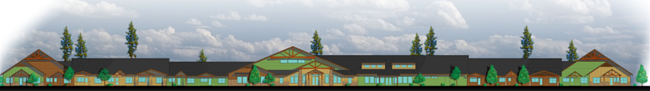 Proposed Assisted Living Facility in Sisters, OR