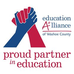Education Alliance of Washoe County - Proud Partner in Education