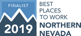 2019 Best Place to Work Finalist