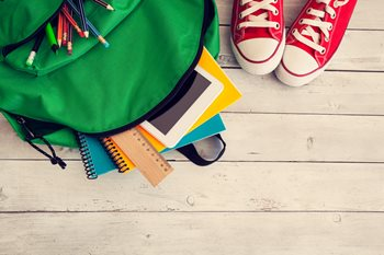 Supporting image for Back to School To-Do List
