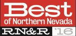 Best of Reno Credit Union and Local Place to Work