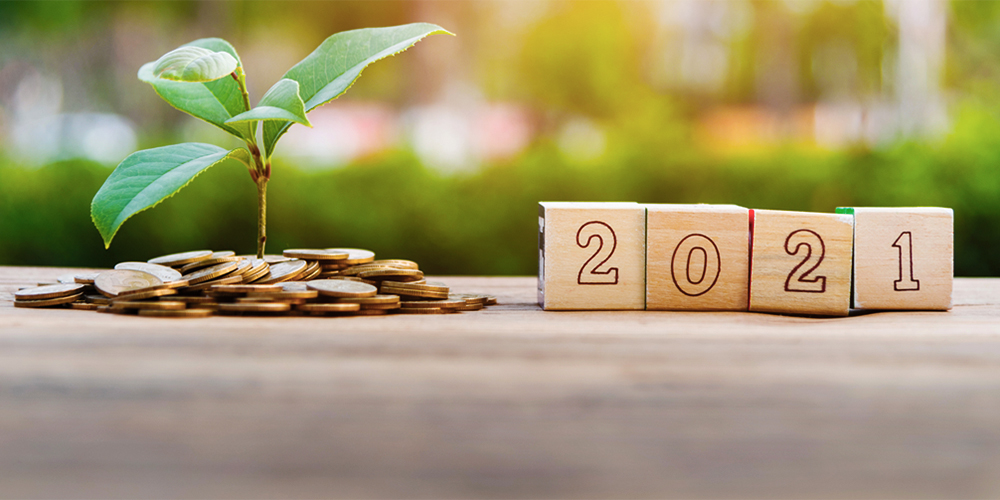 Financial New Year's Resolutions for any Situation