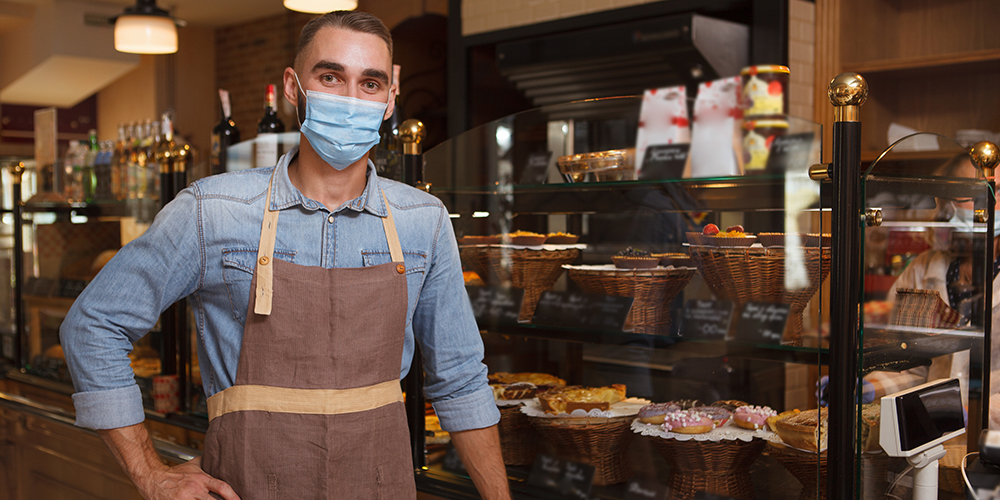 Supporting Small Businesses through the COVID-19 Pandemic