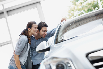 7 Tips for Buying Your Next New Car