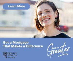 Get a Mortgage That Makes a Difference