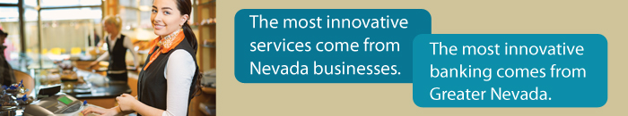 Nevada Small Business Loans