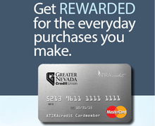 Nevada Platinum Credit Cards