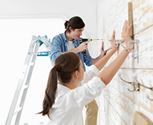Personal Loan for House Remodeling
