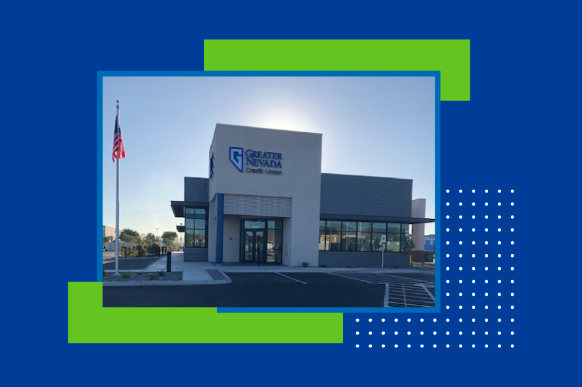 Greater Nevada Credit Union Branches
