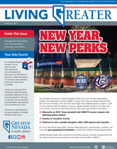 Greater Nevada Newsletter