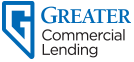 Greater Commercial Lending logo