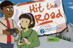 Hit the Road Financial Education for Kids