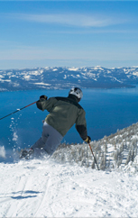 Jobs around Lake Tahoe